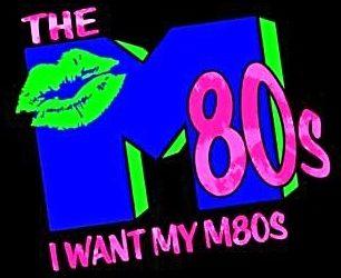 M'80's logo