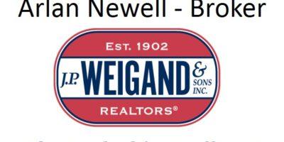 Weigand - Arlan Newell - 80s Dress Contset