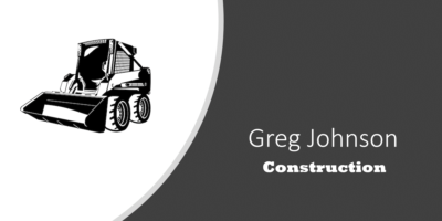 Greg Johnson Constrution