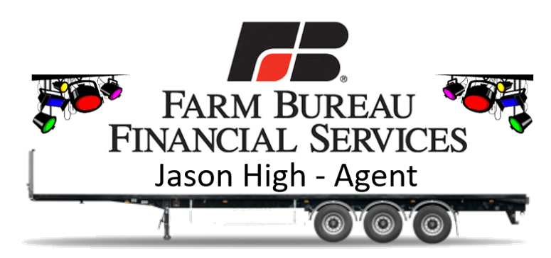 Farm Bureau Finanical Jason High