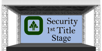 Security 1st Stage