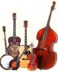 Bluegrass-Festival