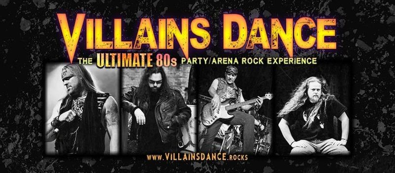Villains Dance 2