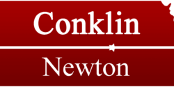 Brands-Conklin-Logo-Newton High End Graphic