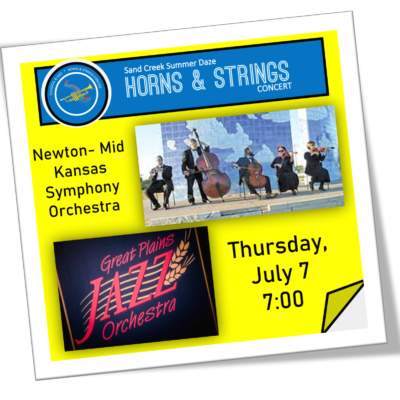 Horns & Strings Picture