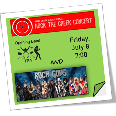 Rock the Creek Picture