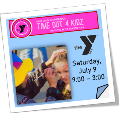Time Out 4 Kidz Picture