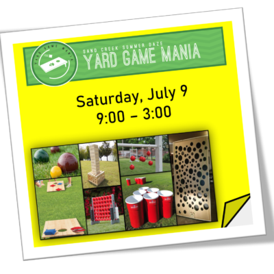 Yard Game Mania Picture