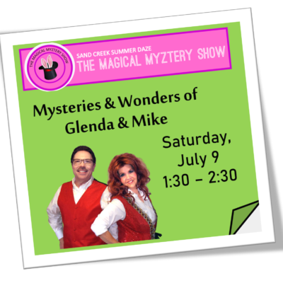 Magical Myztery Show 2 Picture